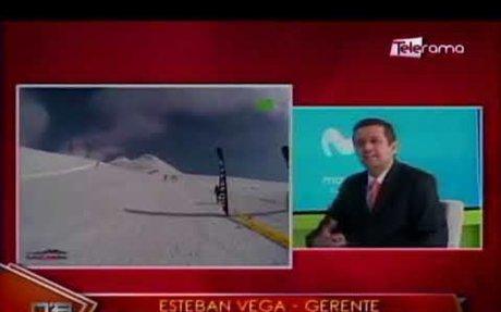 Telefónica Movistar y Banco General Rumiñahui auspician a deportista Karl Egloff | N'Bo...