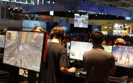 W Ventures set to invest $50m in Esports Gaming