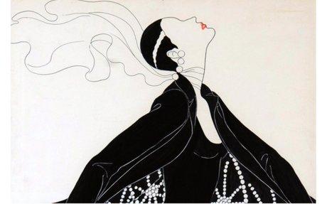 Antonio: The Fine Art of Fashion Illustration