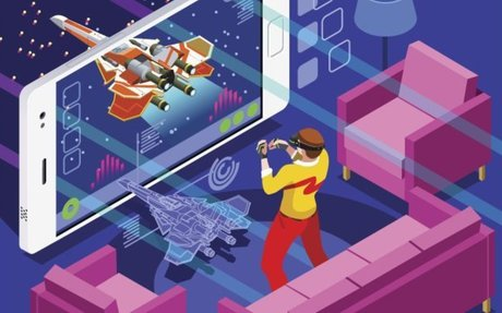 VCs hunt for platform opportunities in 'hyper-casual' gaming – TechCrunch