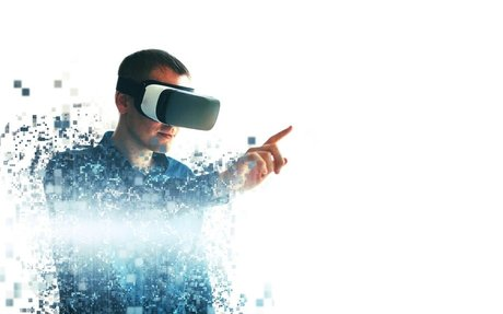 By 2022 Apple Proposes for VR and AR Gaming Headsets with Glasses Later