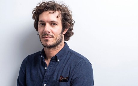 OMG, his butt: The OC's Adam Brody in 'Kid Detective'