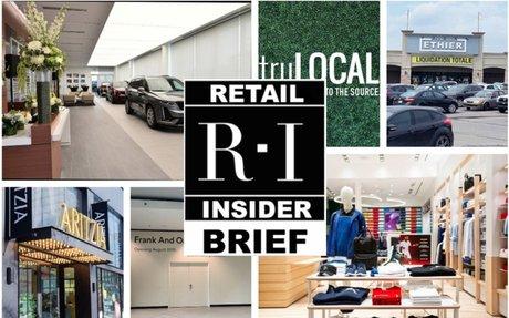 BRIEF: Quebec Home Retailer Bankrupt, Aritzia Looks to China