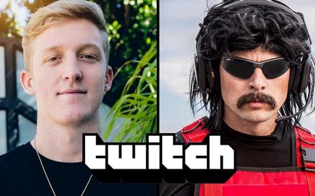 Gaming consultant reveals how hard it can be working with Twitch stars | Dexerto.com
