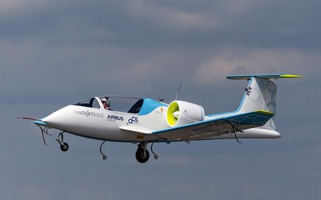 8 Electric Airplane Startups Trying to Get Off the Ground