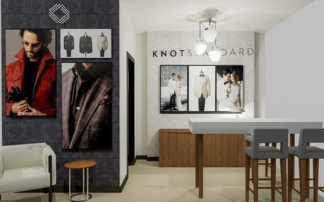 BRAND HIGHLIGHT // How Knot Standard Is Redefining Men's Retail