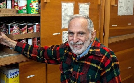 Food Pantry Takes Stock After Another Season