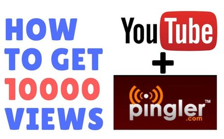 Use Pingler.com to Ping your Blogs and Websites in the best way possible!