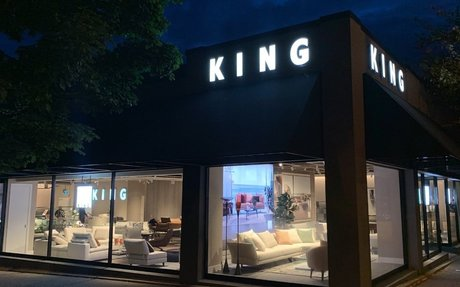 Upscale Australian Furniture Brand 'King Living' Opens 1st Canadian Location