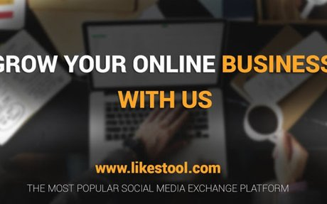 LikesTool works in a fair and simple way You earn free coins by liking pages subscribin...