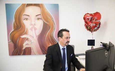 Another date for Ashley Madison? | The Star