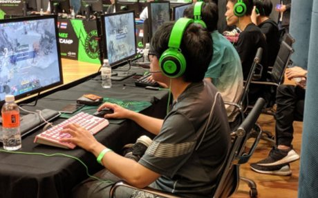 Can the SEA Games shift public perception of esports in Singapore?