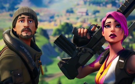 Fortnite Chapter Two Erased Part of Gaming History (But Fans Already Saved It)
