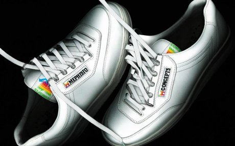 You Can Finally Buy Apple Sneakers (Sort Of)