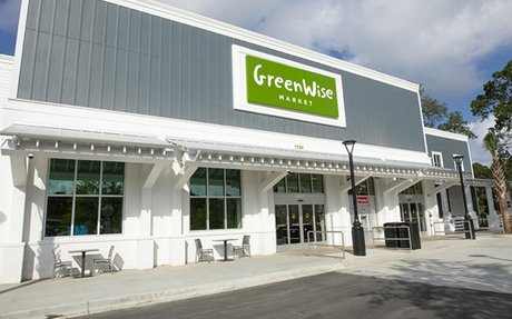 BRAND HIGHLIGHT // Publix Grows Hydroponic Produce At Greenwise Store