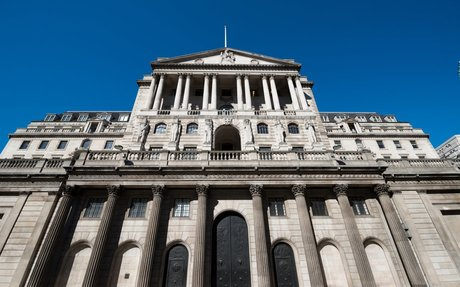Bank of England Building Payments Network to Support a Potential Digital Pound