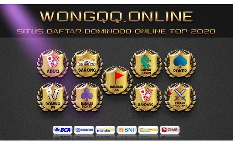 Situs Daftar Judi QQ Domino 99 Pkvgames BandarQ Online ...