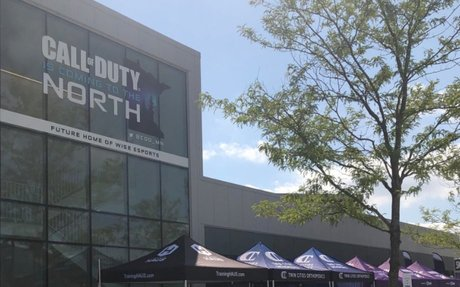 Minnesota's new CoD franchise is considering building an esports arena near Vikings tra...