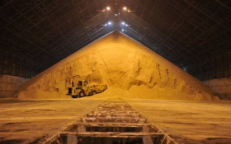 Sugar: 2019 proves a year to forget and reset