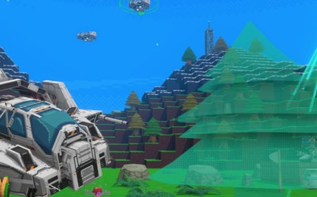 Google lets you create 3D games without coding knowledge