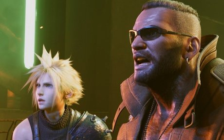 PlayStation Store Sales Charts: Final Fantasy VII Remake Comes Top in the US
