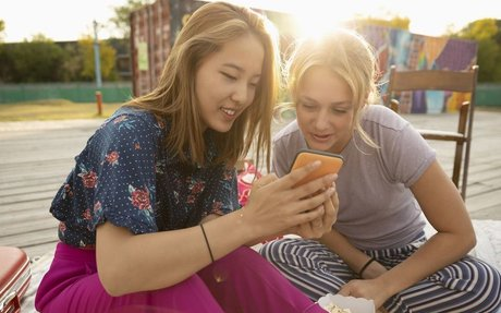 Relay in The Best Cell Phones for Kids at Every Age, According to Experts