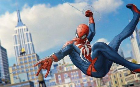 Sony paid $229 million for Insomniac Games