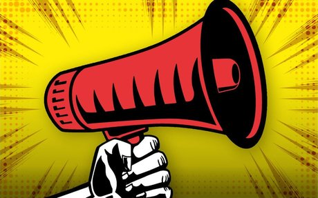 External Communication Strategies: Finding Your Marketing Megaphone #ExternalCommunication