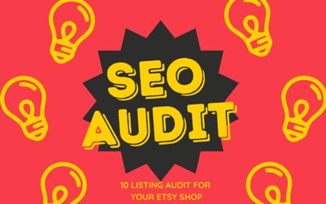 SEO Help Package: 10 Listing Audit