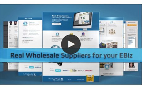 Worldwide Brands | Directory of Wholesale Distributors
