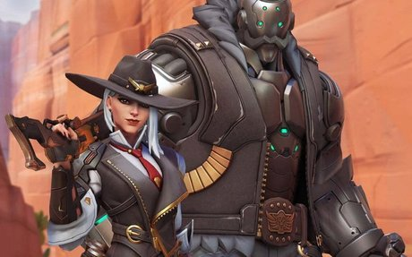 Blizzard Cancels Overwatch Nintendo Switch Event Amid Hong Kong Flap | Digital Trends