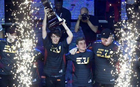 Esports Arena: 'Call of Duty' League Will Open in Minneapolis; Na'Vi Blasts Epic Games ...