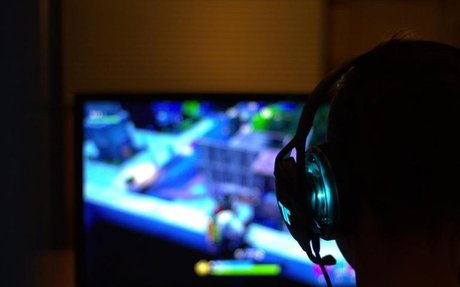 One-third of gamers feel businesses don't care about them | ZDNet