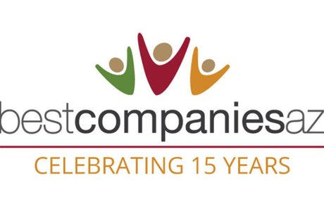Recognizing Best Companies for 15 Years - BestCompaniesAZ