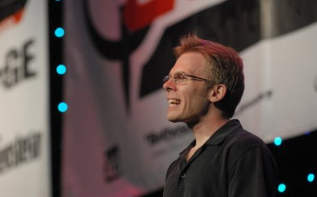 John Carmack steps down at Oculus to pursue AI passion project 'before I get too old' –...