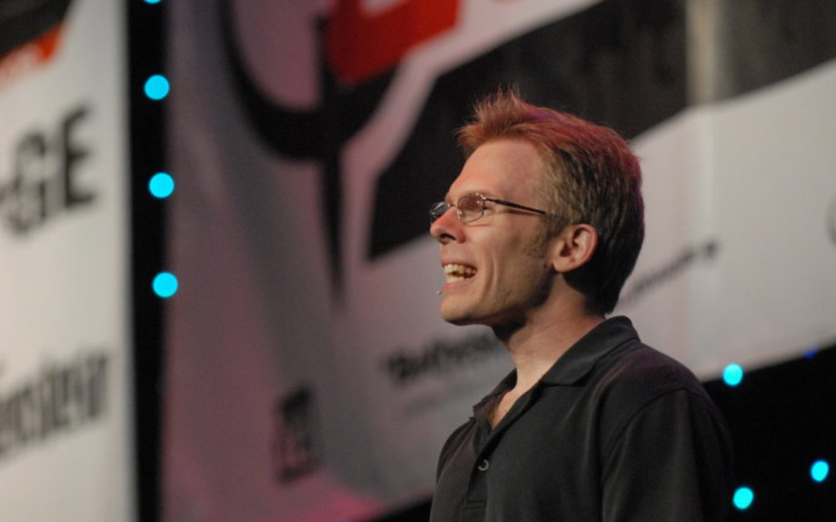 John Carmack steps down at Oculus to pursue AI passion project