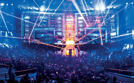 Esports Observer: Revenues and viewers are growing, as is investor interest