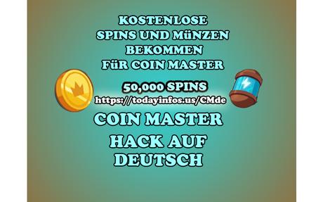 Kostenlose Spins Für Coin Master