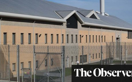 Prisons 'could see 800 deaths' from coronavirus without protective measures