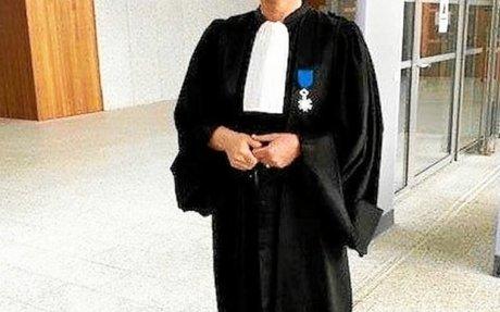 Saint-Malo - Justice. «Médiation», maître mot de la nouvelle présidente du TGI