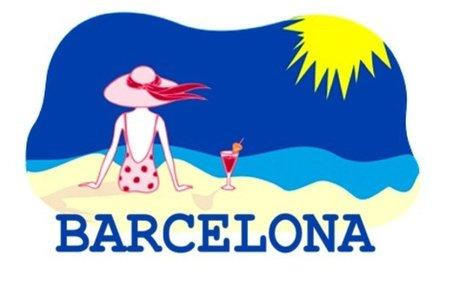 Været for Barcelona