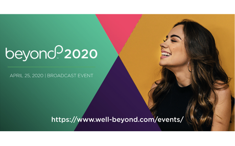 Well Beyond Spring 2020 Broadcast Event