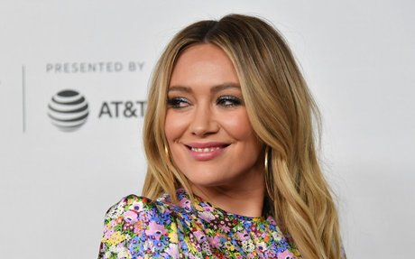 Shane Co. on Hilary Duff's Engagement Ring