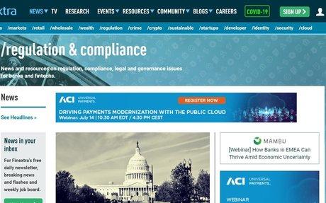 US regulator signals change to digital banking rules