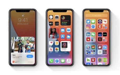 iOS 14 release date, beta, features and compatible iPhones