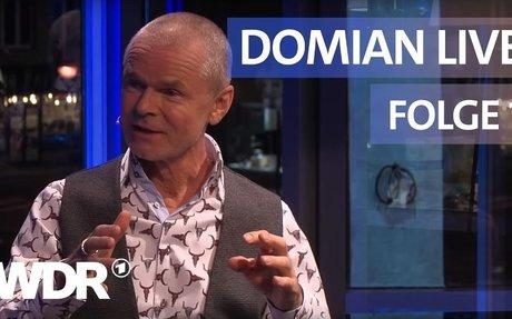 Domian live (Folge 1 vom 08.11.2019) | WDR