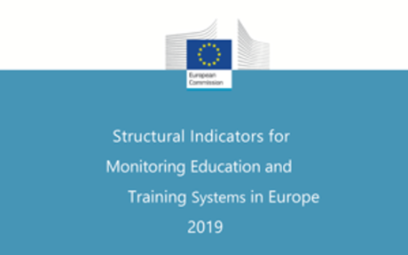 Structural Indicators for Monitoring Education and Training Systems in Europe - Oct. 2019