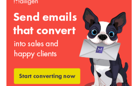 Mailigen The Easiest Way to Create, Send & Automate Emails