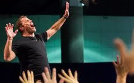 Tony Robbins Partners with OsteoStrong – Release Summary