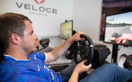 Esports specialist Veloce lands broadcast big-hitter as investor